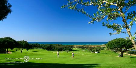 Vale do Lobo, Golf